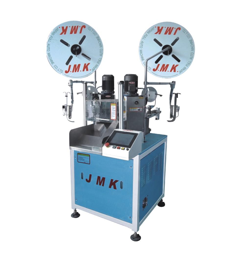 jm-07全自动端子压着机(新、快、横直式)