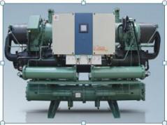 供应各种种类的低温冷水机组