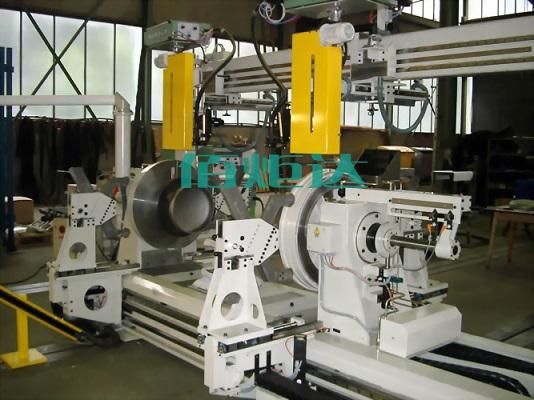 csw400css400/1000型双环缝焊接机