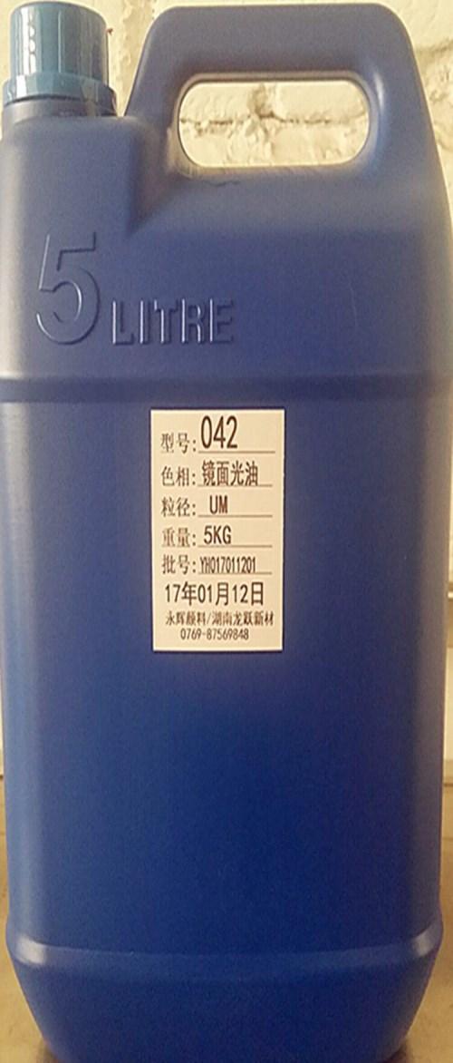 金粉用镜面光油耐酸碱家居用品水性电镀银浆批发湖南省龙跃新材料有限公司