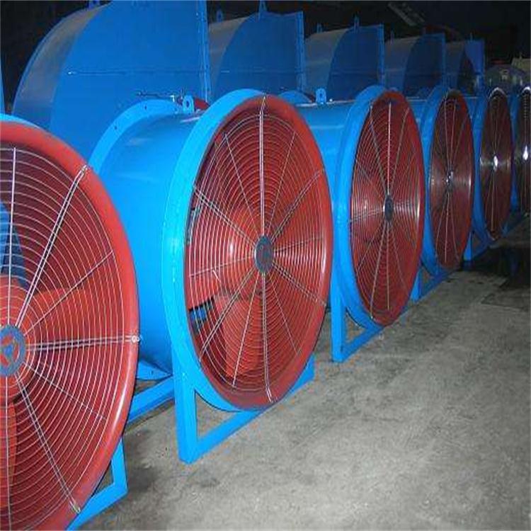 山东t35-11轴流风机厂家