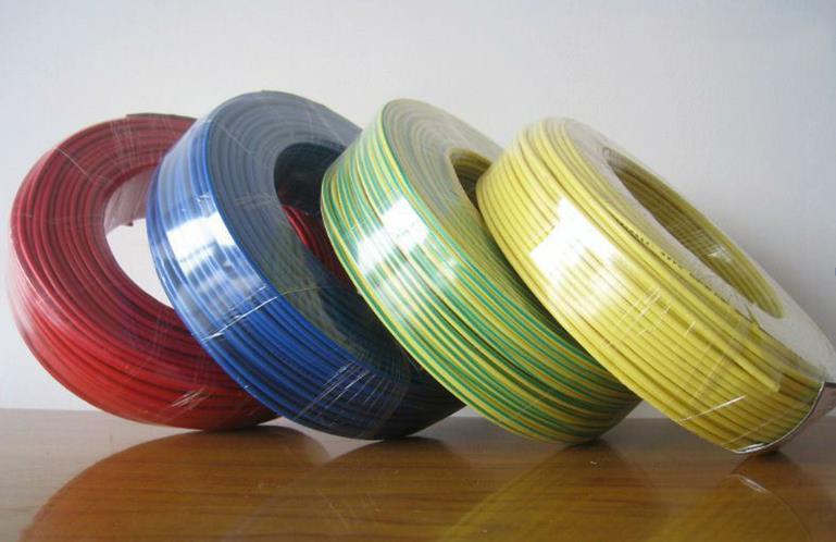优质布电线价格防水橡胶软电缆型号规格重庆胤通建设开发有限公司