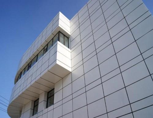 冲孔幕墙铝单板批发中山氟碳铝单板供应佛山市南海杰兰斯装饰材料有限公司