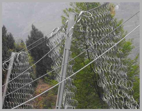 环网报价-主动边坡防护网规格-安平县互隆边坡防护工程有限公司