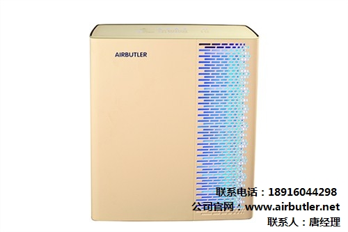上海无耗材空气净化器招商加盟