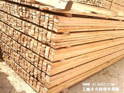 工地木方拼接胶工地木方方木对接胶粘剂