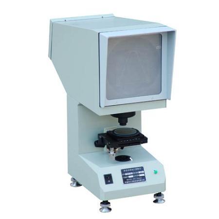 试验机之CST50冲击试样缺口夏比投影仪