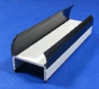 pvc软硬型材