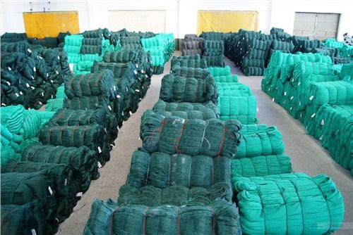 如何可靠的挑选渔网的质量