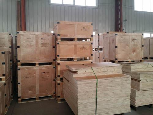 电梯制造可拆卸木箱、金盛旺包装制品