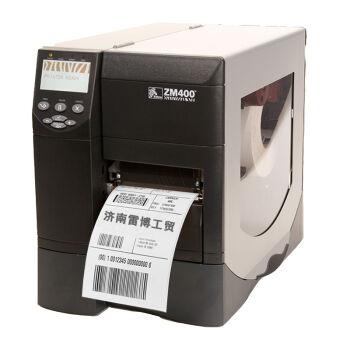 zebrazm400条码打印机量大优惠