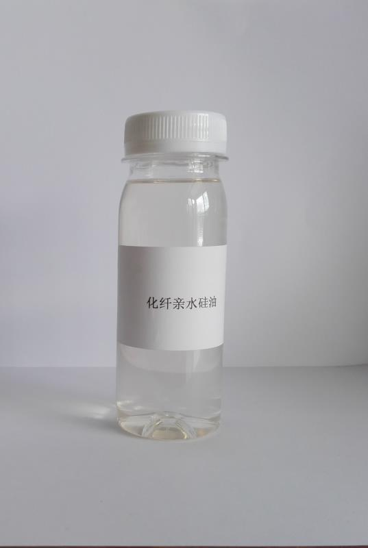 广州骏宇三元共聚嵌段化纤亲水硅油gz353