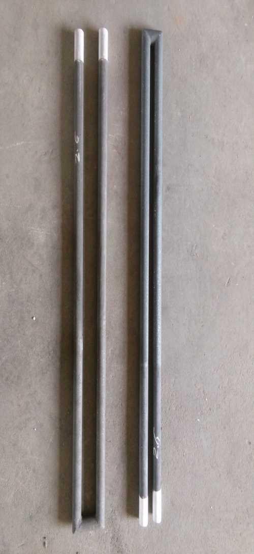 门型硅碳棒多少钱u型硅碳棒批发双l型硅碳棒厂家