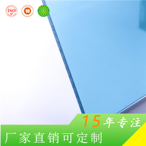 上海捷耐厂家直销4mm耐力板数控雕刻折弯切割