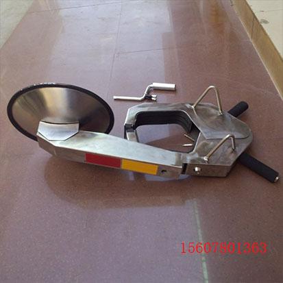 便捷式汽车车轮锁车胎锁锁车器汽车锁