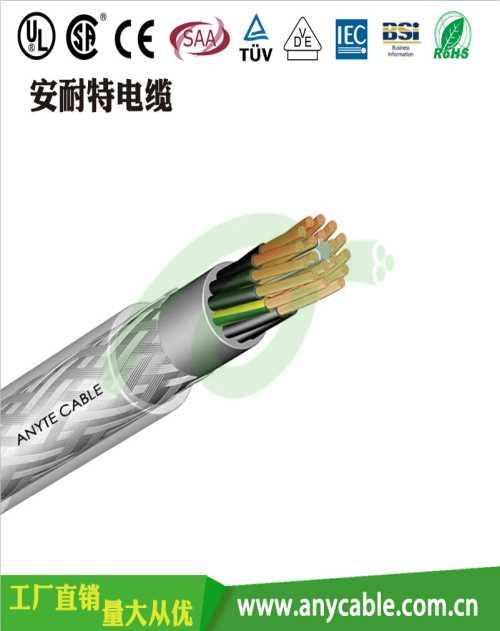 常州柔性电缆公司/专业柔性电缆生产商/常州柔性电缆采购