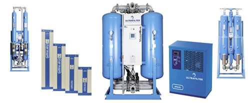 压缩空气干燥机哪家专业零损耗干燥机设备