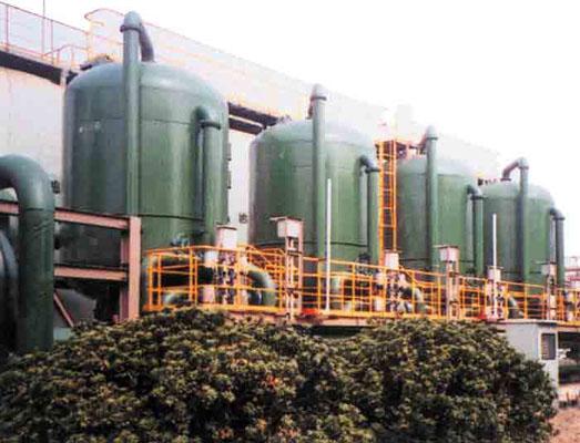 天津净水给水设备