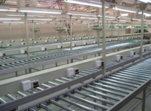 滚筒式输送机-小型输送设备生产厂家-专业输送设备哪家好