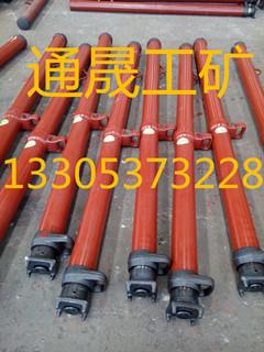 单体液压支柱在井下使用会遇到的哪些问题