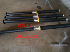 dwb22玻璃钢单体液压支柱厂家巷道内单体支柱保养方法