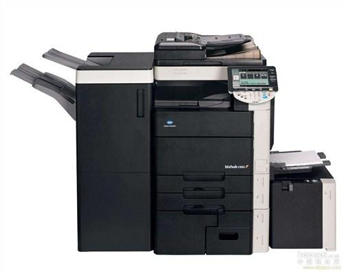 复印机上门维修