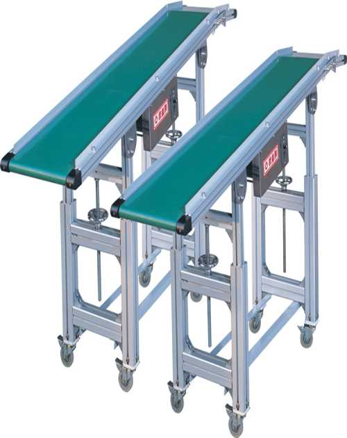 专业铝型材输送机厂家山东知名铝型材输送机价格