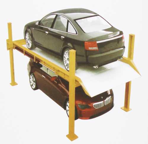 山东立体停车设备图片机械式立体停车设备品牌山东立体停车设备价格