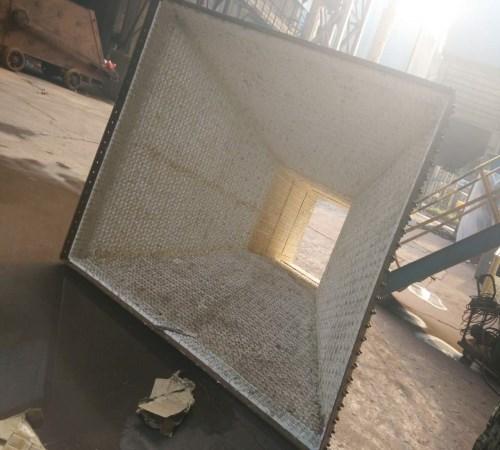 矿斗陶瓷衬板/耐磨陶瓷衬板价格/耐磨陶瓷衬板