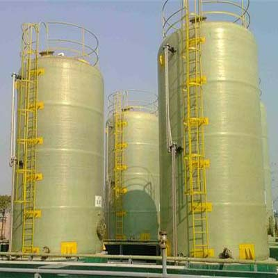 玻璃钢食品酿造储罐维修方便