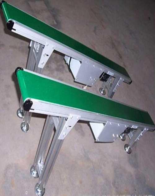铝型材输送机-山东优质铝型材输送机厂家直销-山东曲阜汇众机械设备有限公司