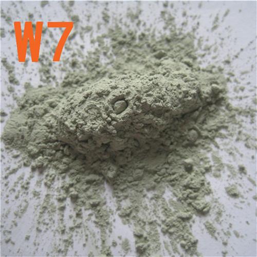 陶瓷抛光用一级绿碳化硅微粉绿碳化硅优质一级质量稳定