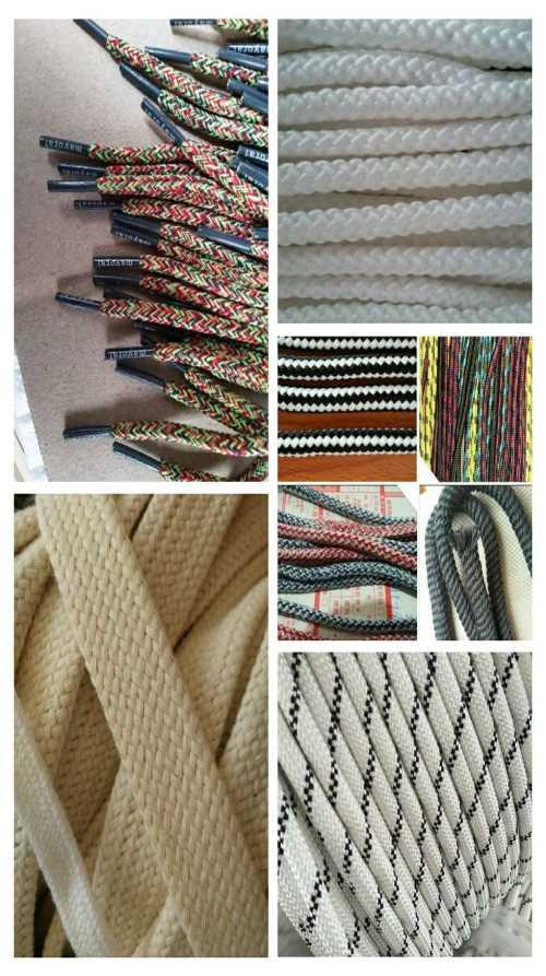 陕西涤纶圆绳价格/涤纶圆绳厂家/泰州市开发区林光织造厂