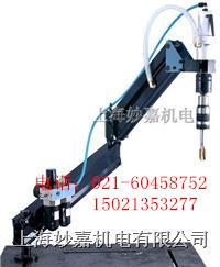 供应加拿大进口攻丝机mj412、操作简便攻牙机