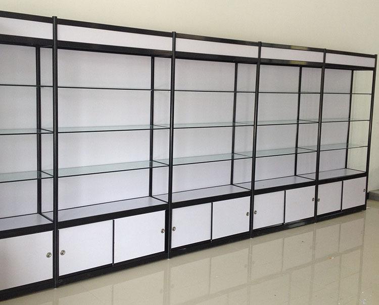广州邦威直销铝合金精品展柜、展柜租赁
