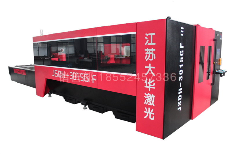 工厂价直销安庆市非金属激光裁床生产厂家