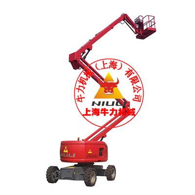 上海自行走曲臂式(柴油驱动)高空作业车升降平台哪个牌子好