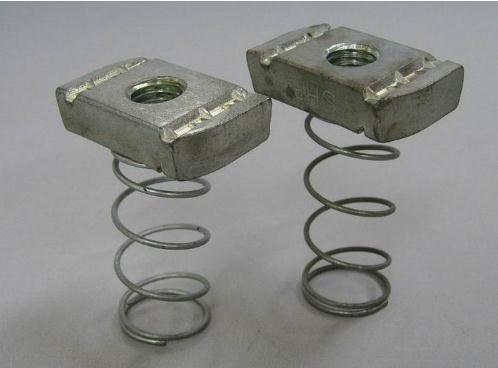 高强度螺母制造商高强度紧固件厂家电话江苏中佳紧固件制造有限公司