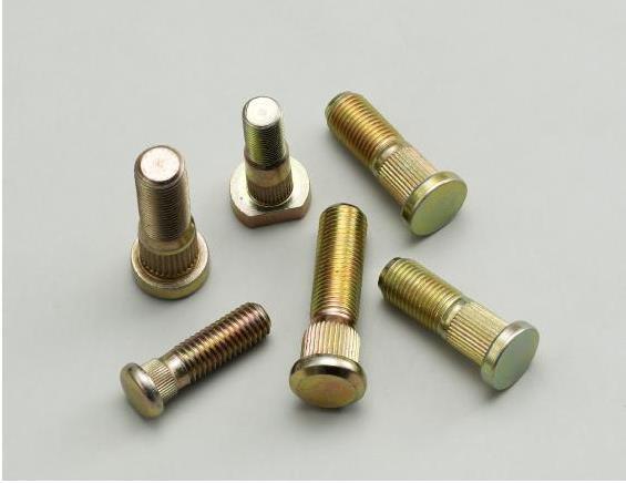 热镀锌螺栓价格高强度标准件型号江苏中佳紧固件制造有限公司