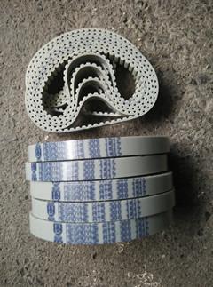 海德堡sm74印刷机水辊同步皮带at5-340输纸同步带
