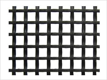 山东路德锁扣式凸结点钢塑土工格栅厂家cp-j006型号