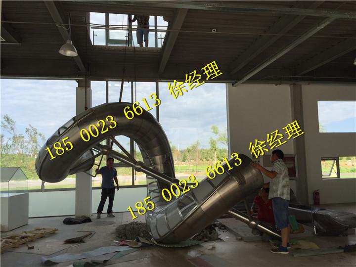 免费设计不锈钢滑梯定制全国直销18500236613