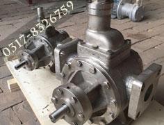 yhcb型车载圆弧泵、车载圆弧齿轮泵