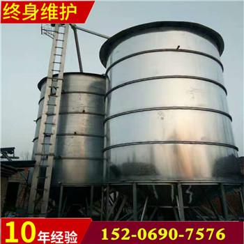 粮油储罐钢板仓优质厂家汇旺机械设备