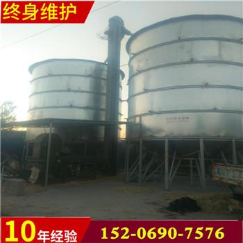 汇旺机械本厂专业定作立式钢板仓粮食储罐玉米钢板仓