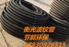 电缆穿线用pe碳素螺纹管/pe路灯穿线管提供报价、