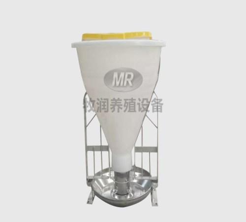 优质干湿喂料器哪家好自动下料器供应商卫辉市牧润养殖设备厂