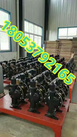 bqg450/02气动隔膜泵黑龙江隔膜泵优惠价格