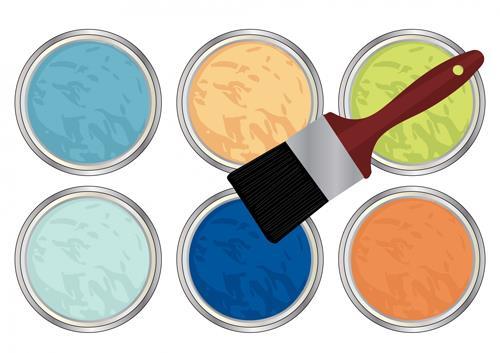 质感涂料批发襄阳水性多彩漆价格襄阳万圣美涂料有限公司