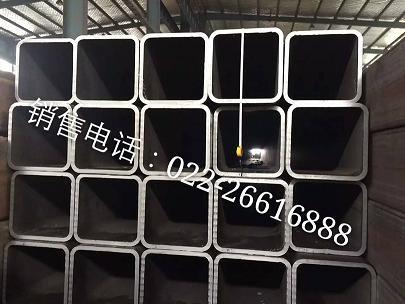 280*280方管/4号角钢/天津宝仓腾飞钢管销售有限公司
